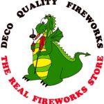 deco dragon registered