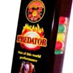 predator shell