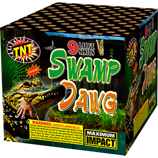 SWAMP DAWG